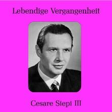 Lighter Side Of Cesare Siepi - CD Audio di Cesare Siepi
