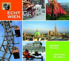 Echt Wien - CD Audio