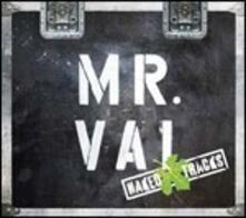 Naked Tracks - CD Audio di Steve Vai