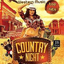 Country Music - Vinile LP