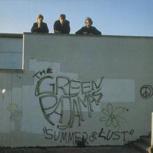 Summer of Lust - CD Audio di Green Pajamas