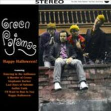Happy Halloween - CD Audio di Green Pajamas