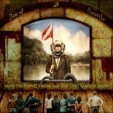 Both the Planet Frank & the Chet Lambert - CD Audio di Jim of Seattle