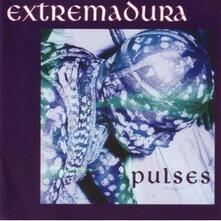 Pulses - CD Audio di Extremadura