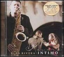Intimo - CD Audio di Blas Rivera