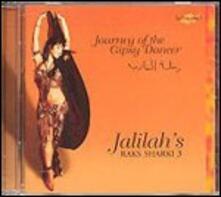 Raks Sharki 3 - CD Audio di Jalilah
