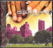 Central Park Rumba - CD Audio di Eddie Bobè