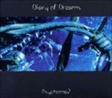 Psychoma - CD Audio di Diary of Dreams