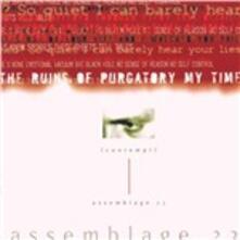 Contempt - CD Audio di Assemblage 23