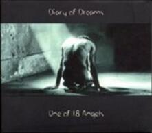 One of 18 Angels - CD Audio di Diary of Dreams