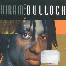 Color Me - CD Audio di Hiram Bullock