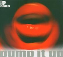 Pump it Up - Vinile LP di Les McCann