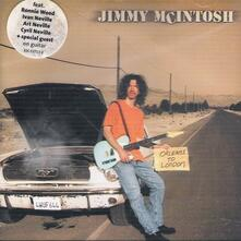 Orleans to London - CD Audio di Jimmy McIntosh