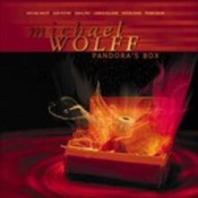 Pandora'S Box - CD Audio di Michael Wolf