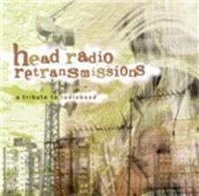 Head Radio Retransmission - CD Audio