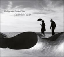 Presence - CD Audio di Philipp Van Endert
