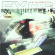 Strength - CD Audio di Exos