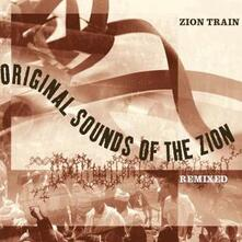 Original Sounds Remixed - CD Audio di Zion Train