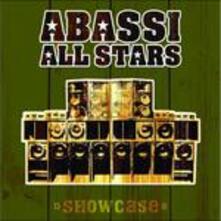 Abassi All Stars-Showcase - CD Audio di Abassi All Stars