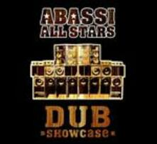 Dub Showcase - CD Audio di Abassi All Stars