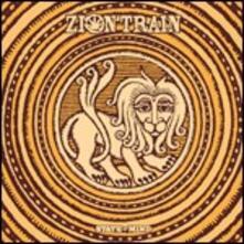 State of Mind - CD Audio di Zion Train