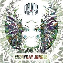 Everyday Jungle - CD Audio di Ital Noiz