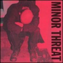 Discography - CD Audio di Minor Threat