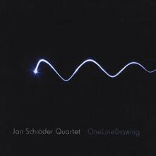 One Line Drawing - CD Audio di Jan Schroder