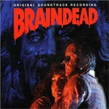 Braindead (Colonna Sonora) - CD Audio