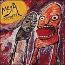 Megakronkel - CD Audio di Megakronkel