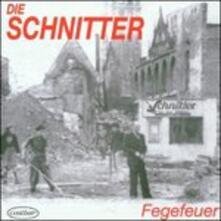 Fegefeuer - CD Audio di Die Schnitter