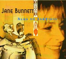 Alma de Santiago - CD Audio di Jane Bunnett
