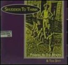 Funeral at the Movies - Ten Spot - CD Audio di Shudder to Think