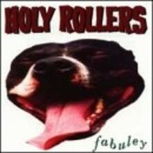 Fabuley - As Is - CD Audio di Holy Rollers