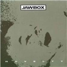 Novelty - CD Audio di Jawbox