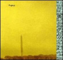 In on the Killtaker - Vinile LP di Fugazi