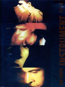 Fugazi. Instrument - DVD