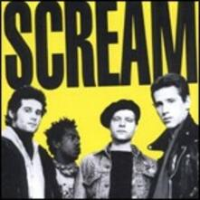 Still Screaming - This Side Up - CD Audio di Scream