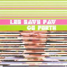 Go Forth - CD Audio di Les Savy Fav