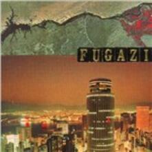 End Hits - CD Audio di Fugazi