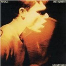 Instrument Soundtrack - CD Audio di Fugazi