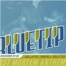 Post Mortem Anthem - Vinile LP di Bluetip