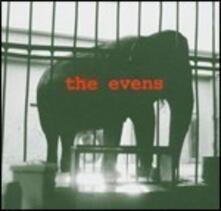 Evens - Vinile LP di Evens