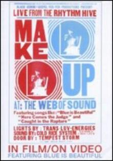 Make Up. In Film/on Video - DVD