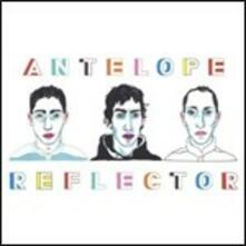Reflector - CD Audio di Antelope