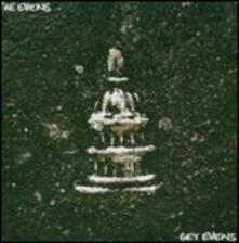 Get Evens - CD Audio di Evens