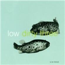 In the Fishtank - CD Audio di Low,Dirty Three