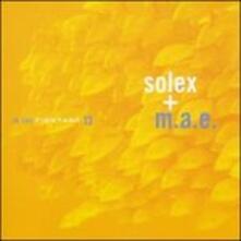 In the Fishtank - CD Audio di Mae,Solex