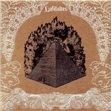 New Egypt - CD Audio di White Magic