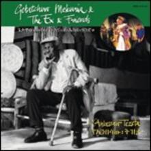 Y'Anbessaw Tezeta - CD Audio di Getatchew Mekurya,Ex
